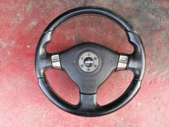 Momo nissan steering shiftronic button