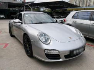 Used Porsche 911 Carrera S for sale