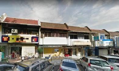 Kepong Maluri 1st Floor Office