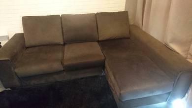 1 Year old sofa