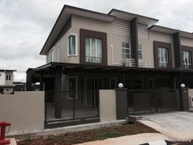 Luxury 2Sty House [Below Market Price] [22X85] Freehold Seremban