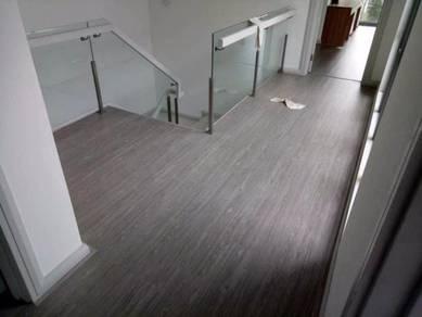 Papan lantai kayu laminate dan vinly 5301