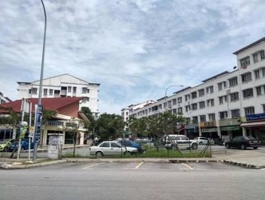 Dataran Otomobil Seksyen 15 Shah Alam