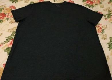 Baju T-shirt Mossimo Saiz Besar XXL