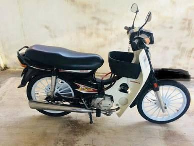 Honda EX5 dream (Black)