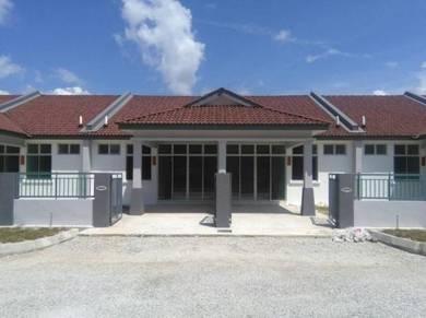Teres 1 tingkat, Bukit Selambau, Sg Petani