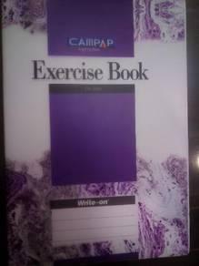 Excersice books