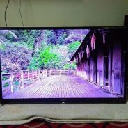 Tv led smart sharp 60