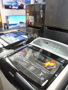 0% GST* New SAMSUNG 10kg Washing Machine WA10J5