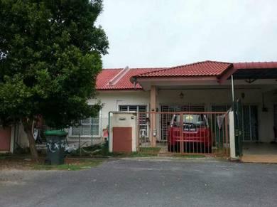 �� *Rumah utk disewa di Taman Pauh Indah PERLIS.