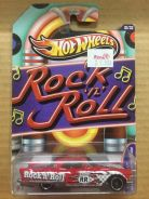 Hotwheels Rock n Roll
