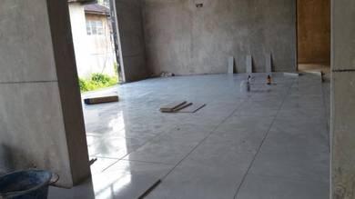 Kontraktor Renovation Rumah Bilik