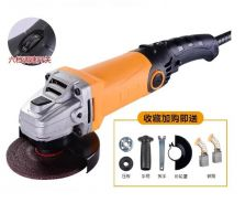 Speed angle grinder polishing machine