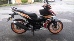 Honda RS150R RS150 RS 150R direct owner
