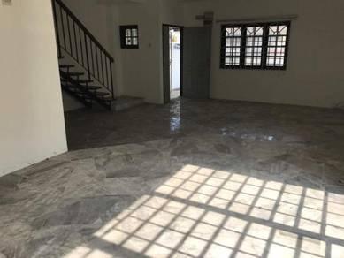 Move In SEMI D Desa 2 Kota Emerald Anggun Bandar Country Homes Rawang