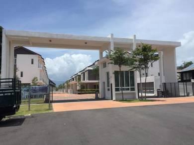 Orange Garden, type A, GnG, Gym and Pool, Raja Uda