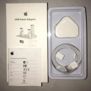 Adapter&cable; original