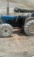 4wd Tractor 6610