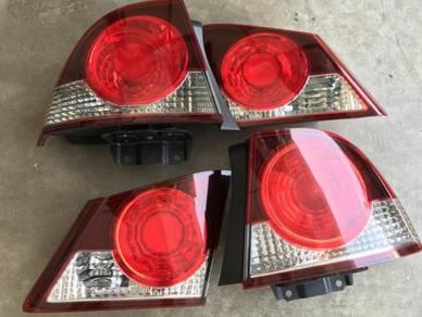 Original Honda Civic FD2R Rear Tail Lamp