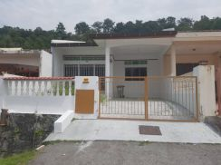 Seremban temple chip aik single storey oppsite petronas 3min to town