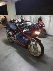 Yamaha tzm 150 1998