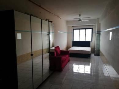 Villa Mutiara studio , Mutiara Komplexs , Jalan Ipoh KL