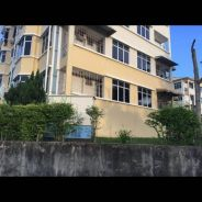 Bandar Sierra Apartment (Corner Unit-Ground Floor) for sale