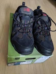 Karrimor summit shoes size 9uk