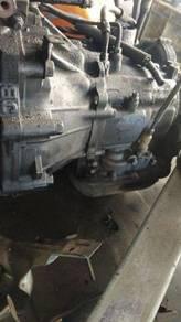 Kancil gearbox auto 4 speed