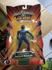Bandai Power Rangers jungle Fury 6