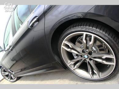 BMW M SPORT RIM 19 INCH M550i xDRIVE F10 F30 X5 X6