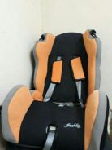 Baby car seat utk dijual murah shj