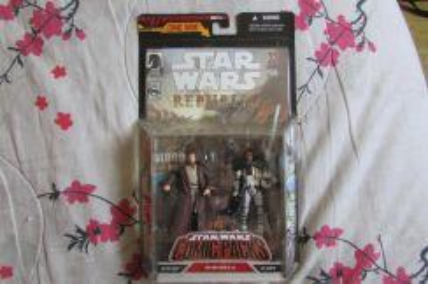 Star Wars Comic Pack