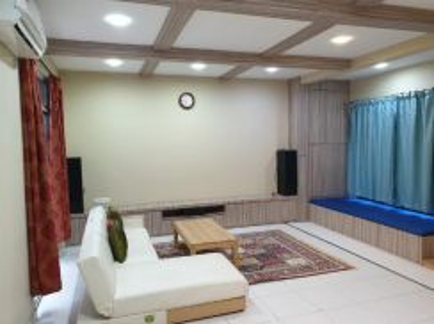 Iskandar Nusa Idaman 5 FULLY RENOVATED Double Storey SALE Indah Hills