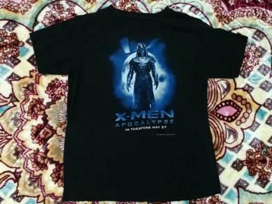 Tshirt X-Men by Hanes