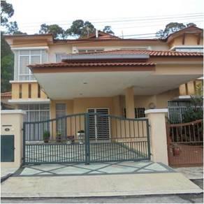 Double storey semi-d sunway mutiara- bayan lepas penang(dc10042732)
