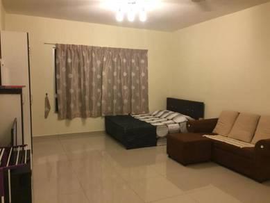Zennith Suite Apartment Larkin Town Area Johor Bahru