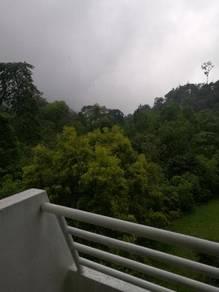 Genting Highland Gohtong Jaya area