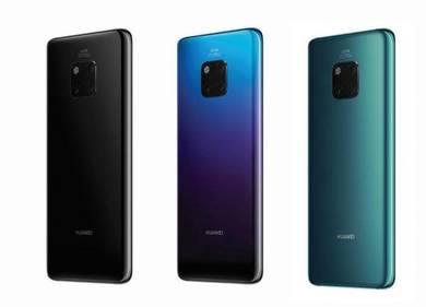 Huawei Mate 20 Pro 128GB | 6GB - Original Huawei
