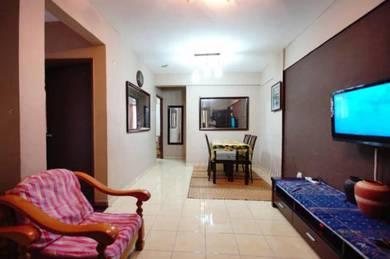 Apartment Putra Harmoni Presint 9 Putrajaya Nice Unit