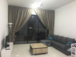 The Clio Residence IOI Resort City-all rooms aircond-fully furnished