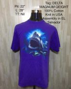 Seaworld shirt