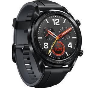 Huawei Watch GT - Original Huawei Malaysia Set