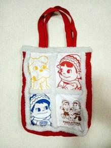Peko & Poko Tote Bag