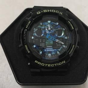 G-Shock GA-100CB