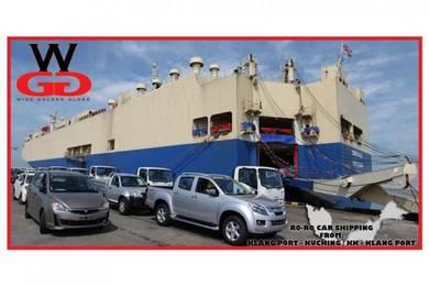 Ro-ro Car Shipping