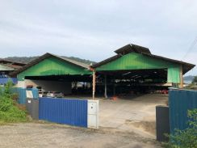 WareHouse for Rent Semambu , Kuantan