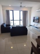 Jazz Suites at Tajung tokong Fully Furnished with Seaview