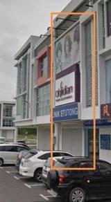 Jalan Setia Raja Three Storey Shoplot For Sale opposite ONE TJ