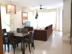 Move in Cheaper Terrace Corner Palmyra Residence Balik Pulau